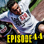 Episode 44 – Back from the Dead