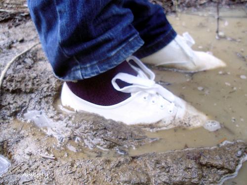 muddy keds